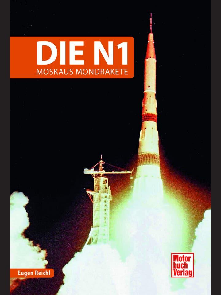 Eugen Reichl: Die N1