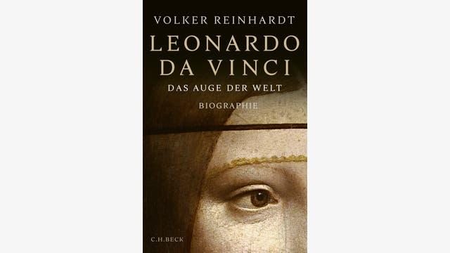 Volker Reinhardt: Leonardo da Vinci