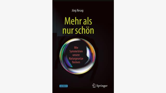 Jörg Resag: Mehr als nur schön