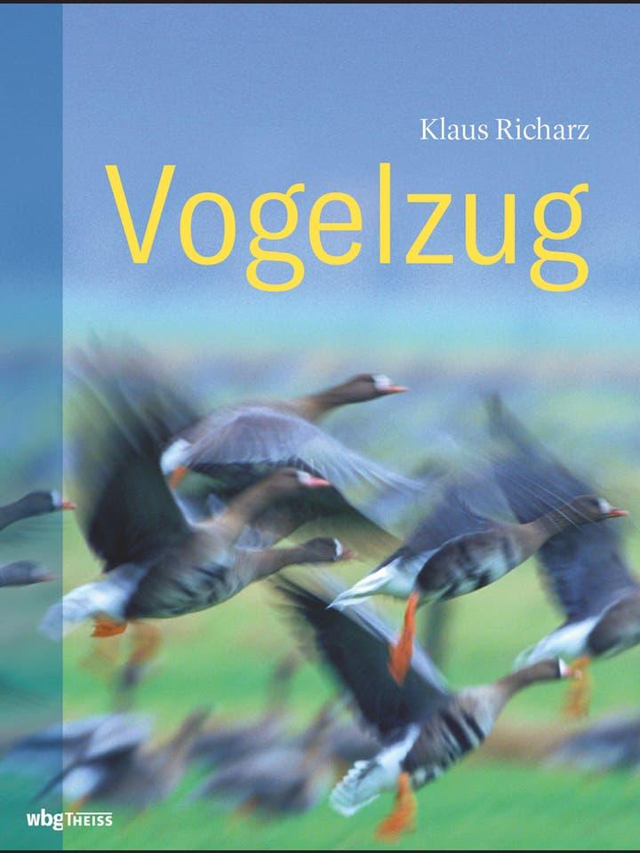 Klaus Richarz: Vogelzug