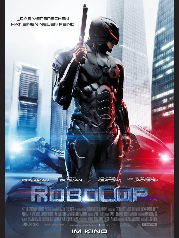 José Padilha: RoboCop