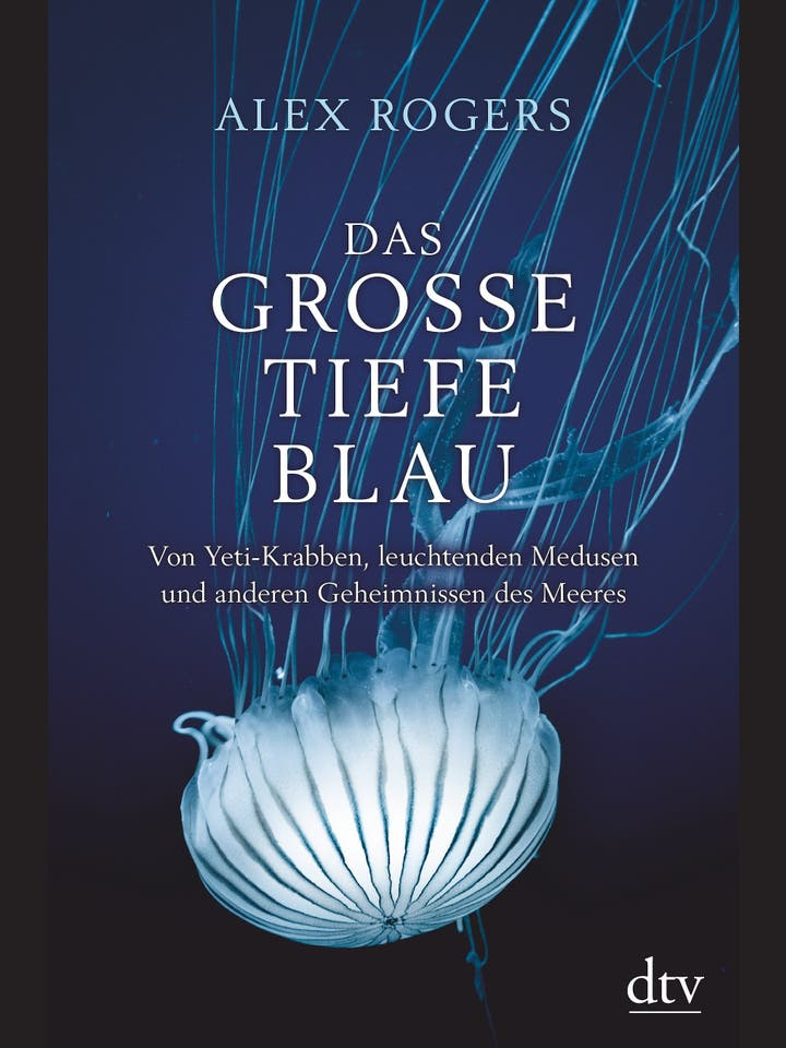 Alex Rogers: Das große tiefe Blau