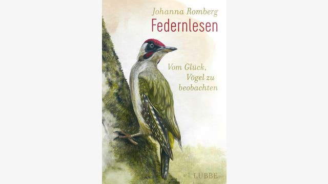 Johanna Romberg: Federnlesen