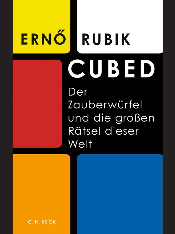 Ernö Rubik: Cubed