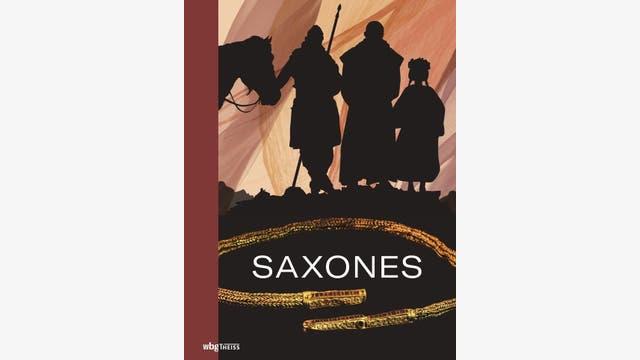 Babette Ludowici (Hg.): Saxones