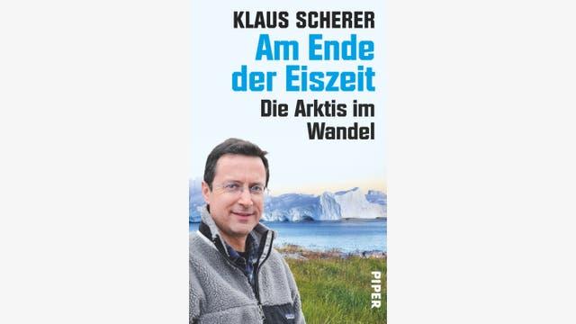Klaus Scherer: Am Ende der Eiszeit