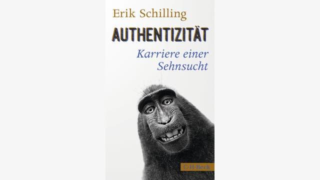 Erik Schilling: Authentizität