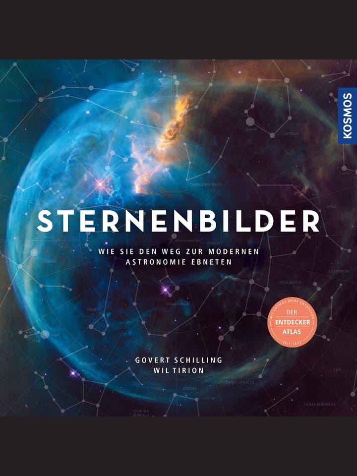 Govert Schilling: Sternenbilder