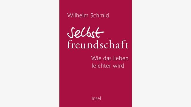 Wilhelm Schmid  : Wilhelm Schmid