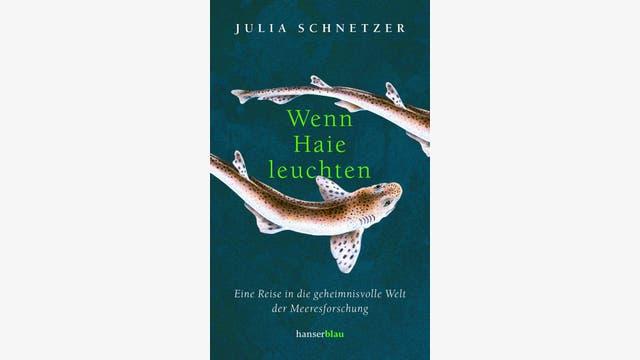 Julia Schnetzer: Wenn Haie leuchten