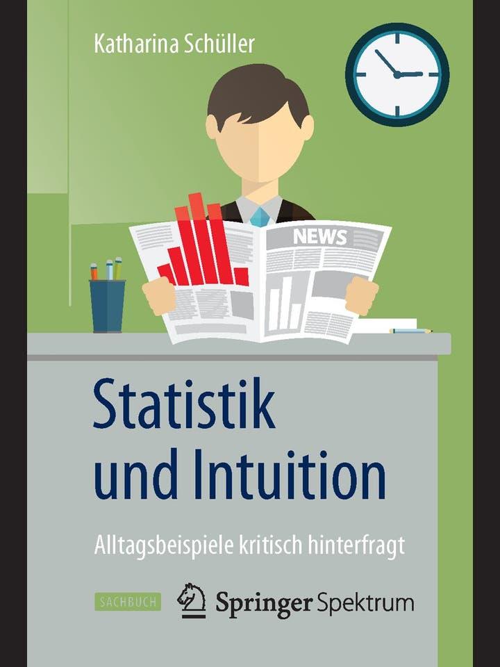 Katharina Schüller: Statistik und Intuition