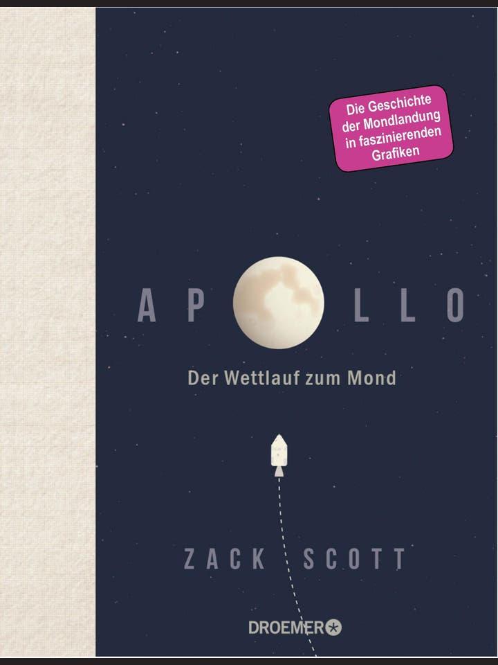 Zack Scott: Apollo