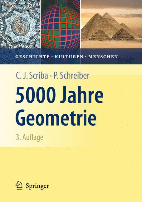 5000 Jahre Geometrie
