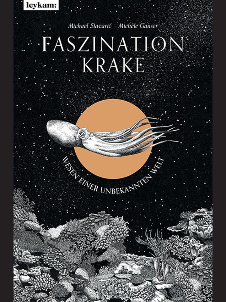 Michael Stavarič: Faszination Krake
