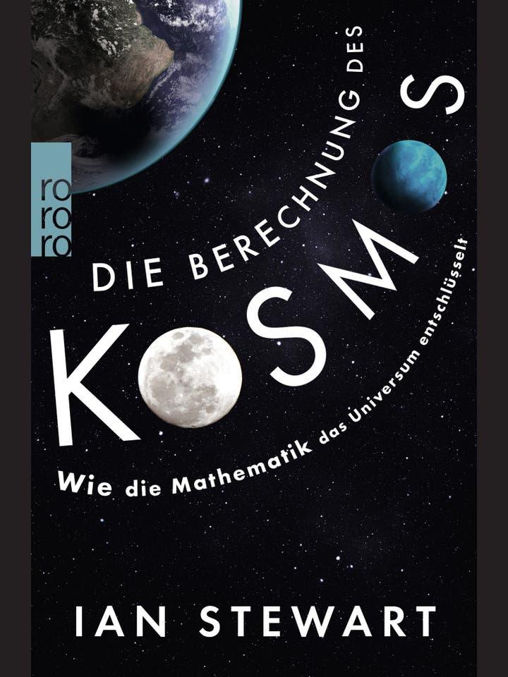 Ian Stewart : Die Berechnung des Kosmos