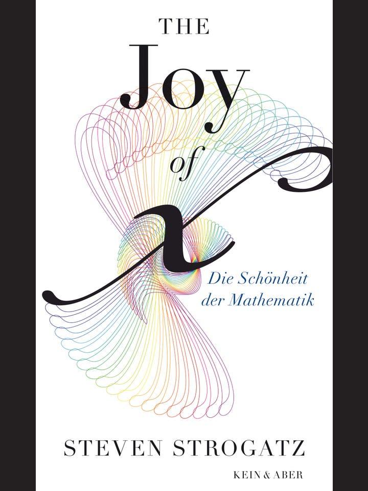 Steven Strogatz: The Joy of x