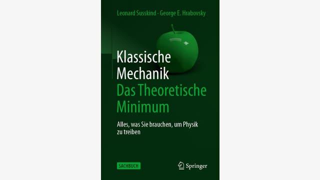 Leonard Susskind: Das Theoretische Minimum