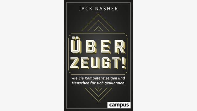 Jack Nasher: Überzeugt!
