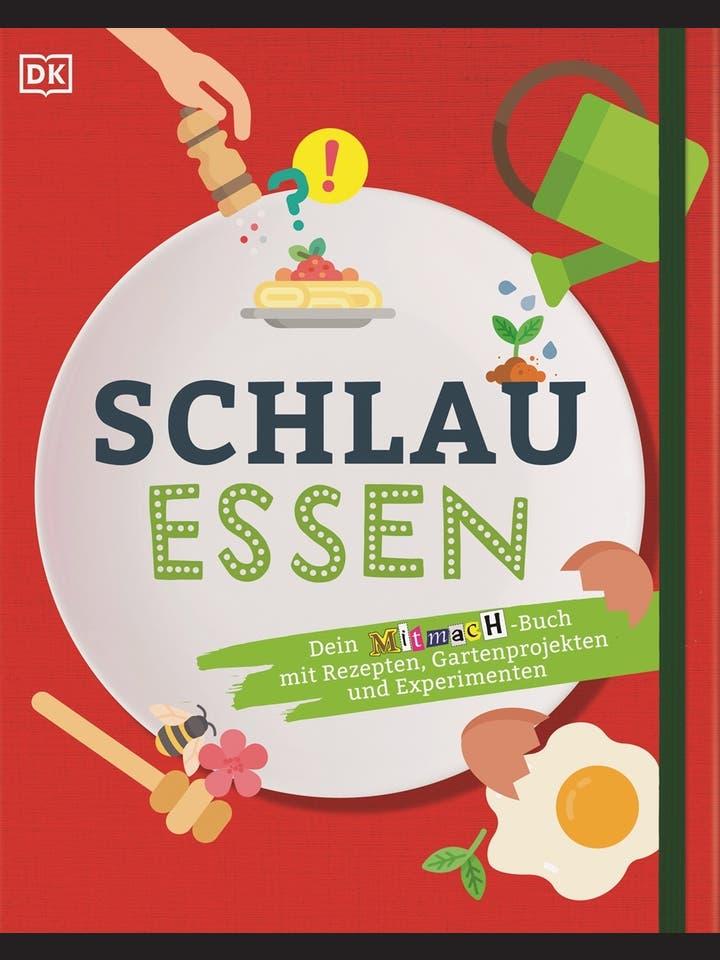 Anna Ueltgesforth, Sigrid Krekel, Angela Thomaschik: Schlau essen