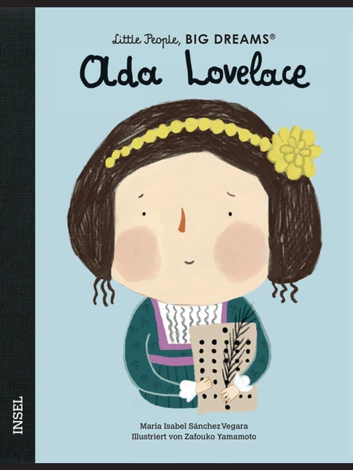 María Isabel Sánchez Vegara: Ada Lovelace