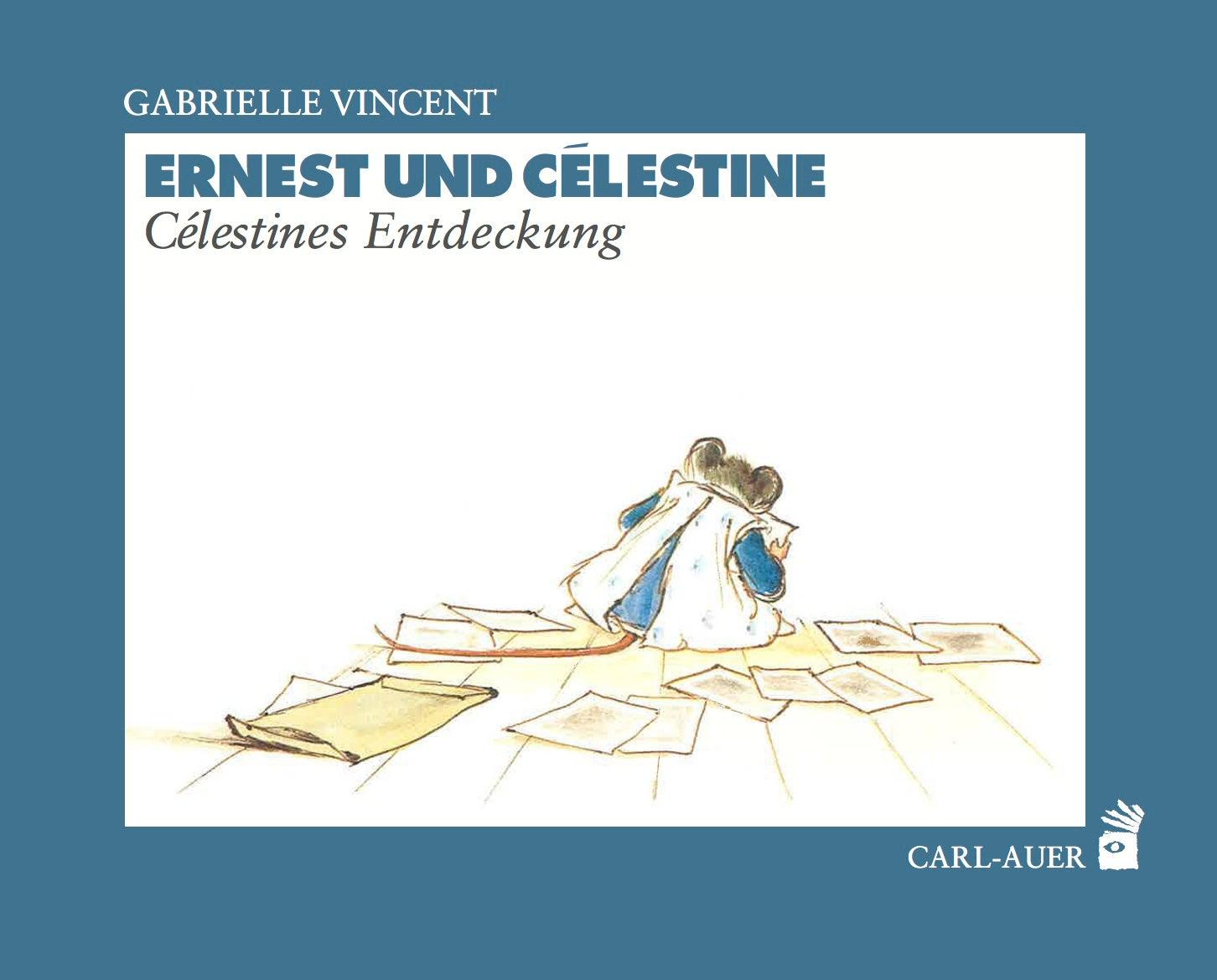Ernst und Célestine