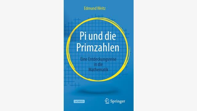 Edmund Weitz: Pi und die Primzahlen