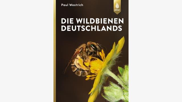 Paul Westrich: Die Wildbienen Deutschlands