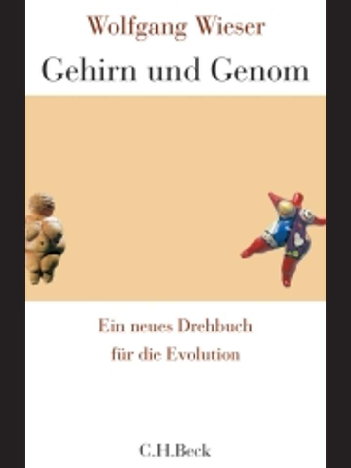 Wolfgang Wieser: Gehirn und Genom
