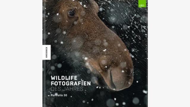 Natural History Museum: Wildlife Fotografien des Jahres