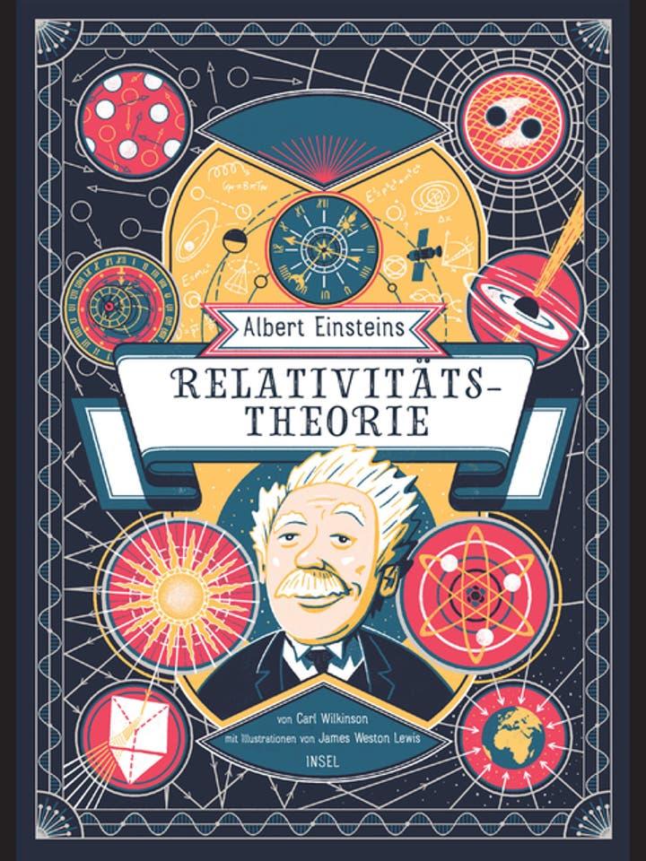 Carl Wilkinson : Albert Einsteins Relativitätstheorie