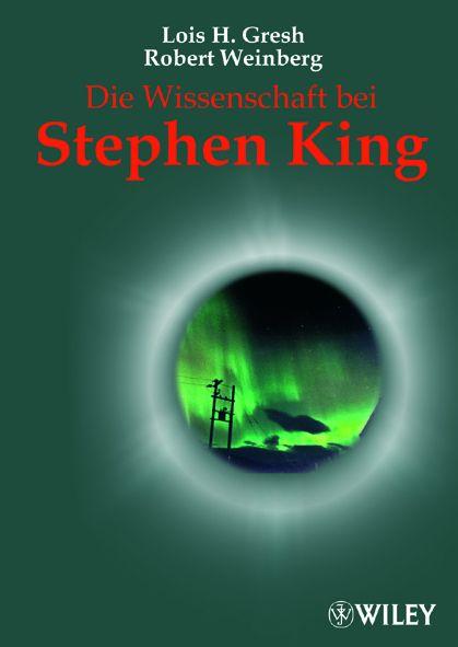 Die Wissenschaft bei Stephen King