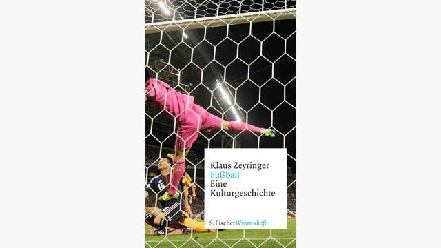 Klaus Zeyringer: Fußball