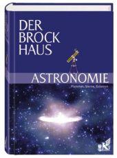 Der Brockhaus Astronomie