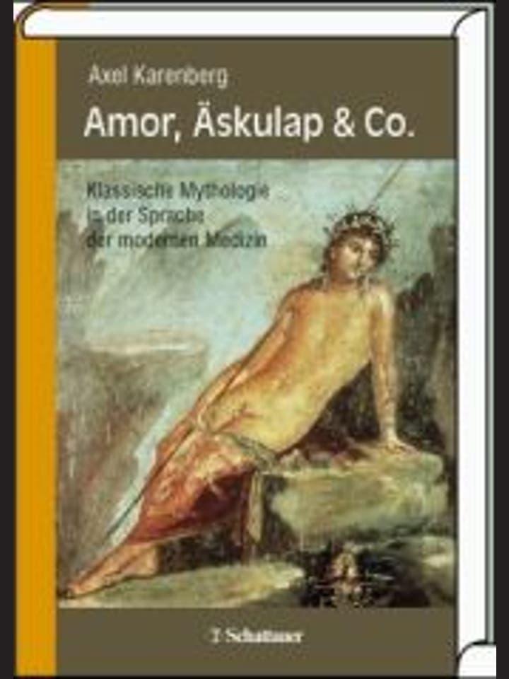 Axel Karenberg: Amor, Äskulap & Co.