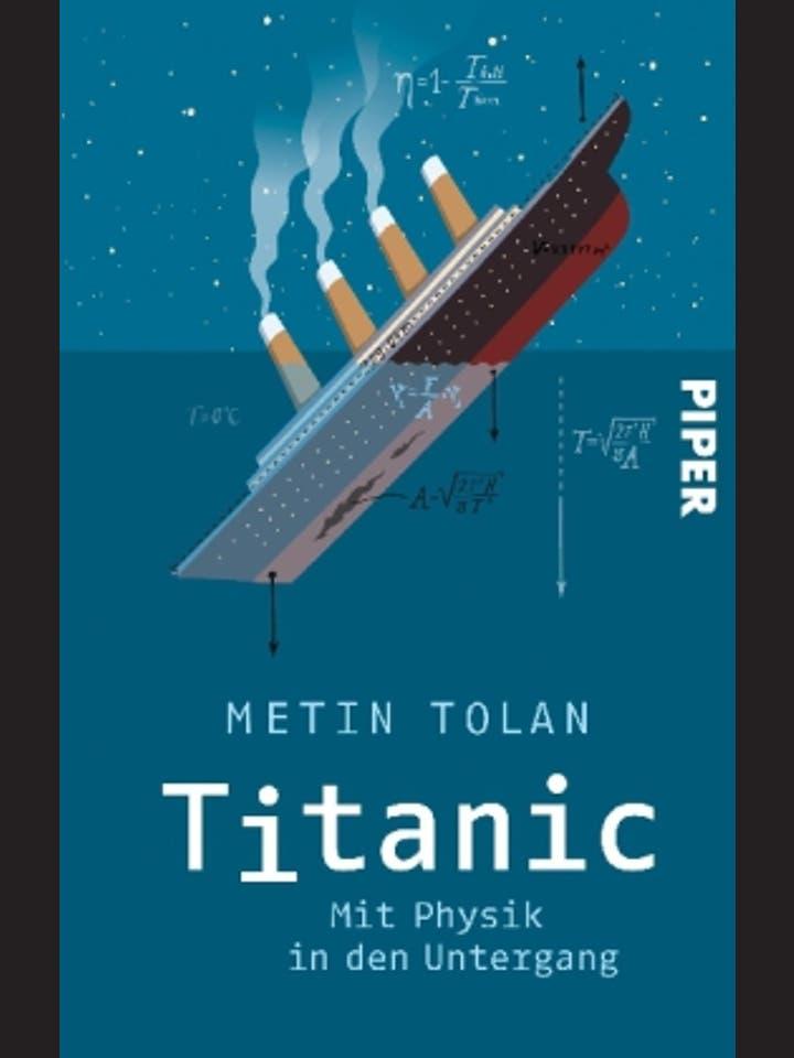 Metin Tolan: Titanic