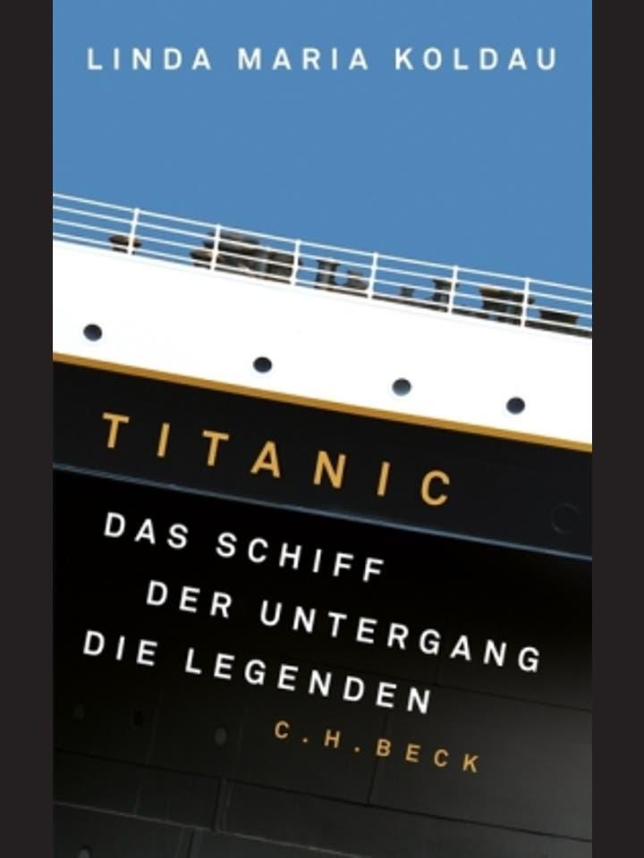 Linda Maria Koldau: Titanic