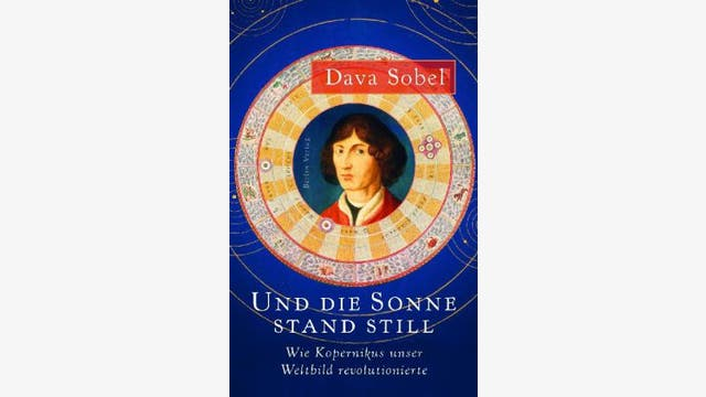 Dava Sobel: Und die Sonne stand still