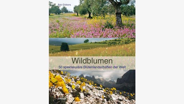 Bob Gibbons: Wildblumen
