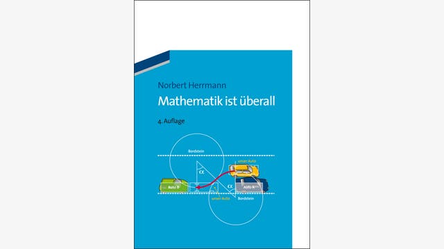 Norbert Herrmann: Mathematik ist überall
