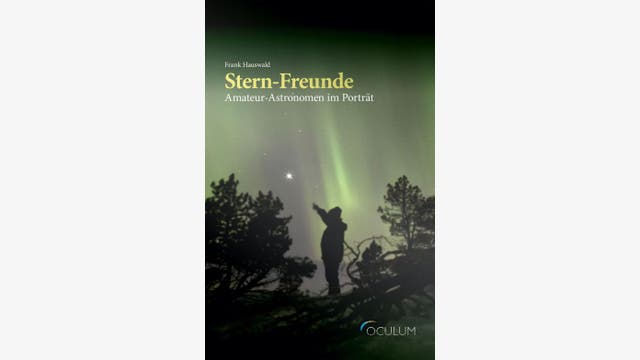 Frank Hauswald: Stern-Freunde