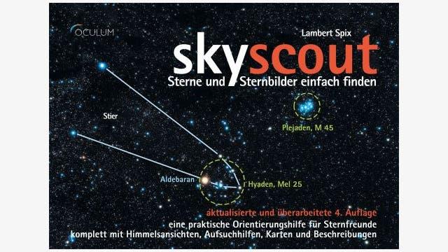 Lambert Spix: skyscout