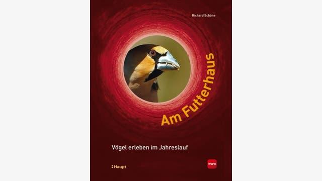 Richard Schöne: Am Futterhaus
