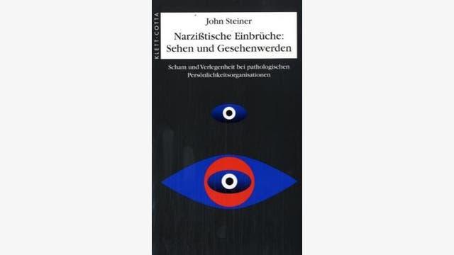 John Steiner: Narzisstische Einbrüche: Sehen und Gesehenwerden