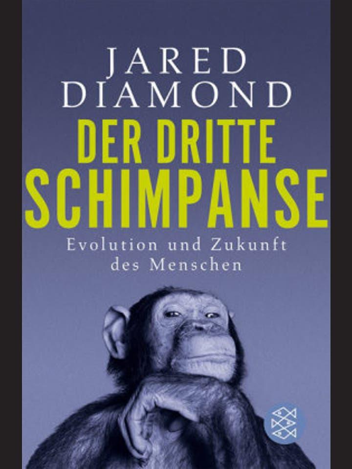 Jared Diamond: Der dritte Schimpanse
