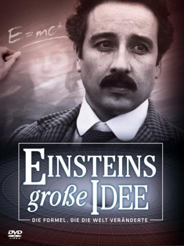 Einsteins große Idee, DVD-Video
