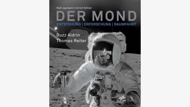 Ralf Jaumann, Ulrich Köhler: Der Mond