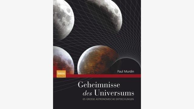 Paul Murdin: Geheimnisse des Universums