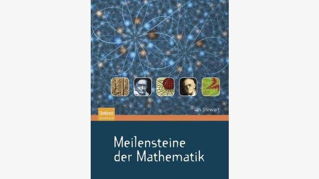 Ian Stewart: Meilensteine der Mathematik
