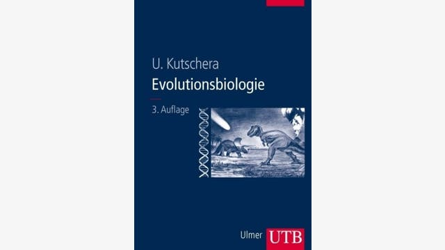 Ulrich Kutschera: Evolutionsbiologie