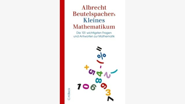 Albrecht Beutelspacher: Albrecht Beutelspachers  Kleines Mathematikum